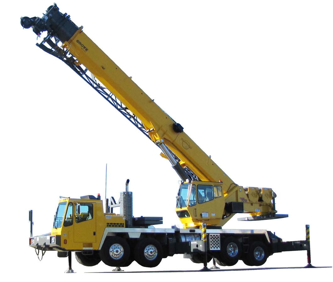 Mobile cranes to be empowered with black box to ensure for The crain